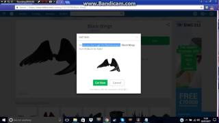 PATCHED I HOW TO GET ANY ITEM ON THE ROBLOX CATALOG FOR FREE I ROBLOX HACK!