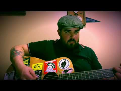 """""""Roses & Razorblades/Live Like Lions"""" - FFF and Lenny Lashley (Cover)"""