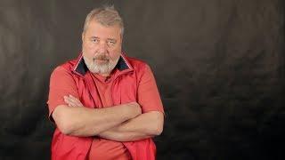 Обращение Дмитрия Муратова к коллегам по цеху по поводу Али Феруза