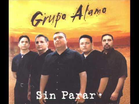 Grupo Alamo - Sergio El Bailador.wmv
