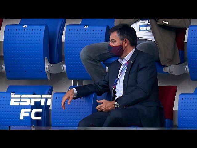 Josep Bartomeu's Super League plans have a slim chance of working – Marcotti | ESPN FC