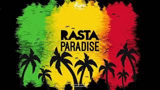 RASTA PARADISE (Reggae Roots Beat Instrumental) 2019 - Alann Ulises