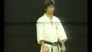 كاراتيه كاتا - تكي نيدان - Tekki Nidan - Shotokan Karate