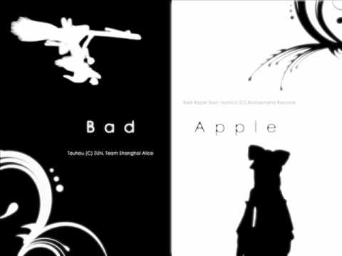 Bad Apple!! (Piano & Violin - Extended Version)