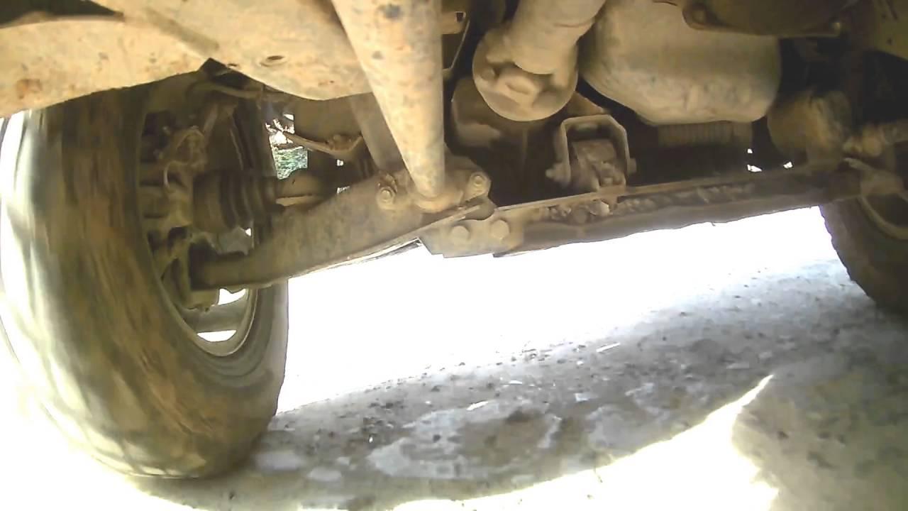 Maxresdefault on Dodge Torsion Bar Adjustment