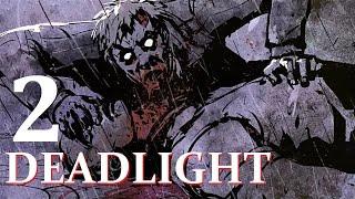Deadlight | Blind Walkthrough [2] [PC.1080.60]