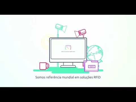 MELHORE COM RFID