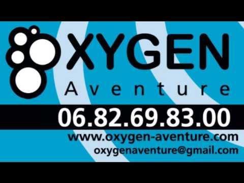 interview Oxygen aventure sur France Bleue