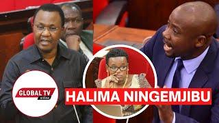 GWAJIMA ALIVYOTAMBA Mbele ya MDEE Akimbananisha WAZIRI LUKUVI -