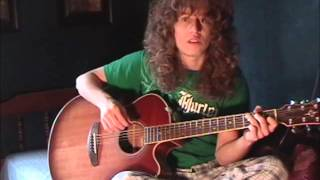 """How To Play """"the Boxer"""", By Simon And Garfunkel [tutorial]"""