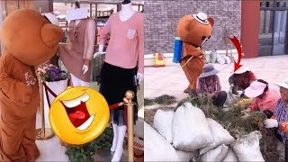 Try Not To Laugh Challenge P14 | Funny Fails - Funny Pranks 2019