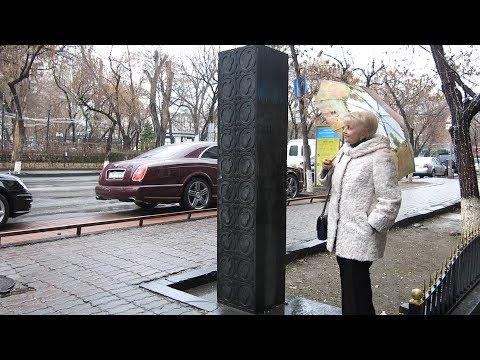 Yerevan, 18.02.18, Su, Video-1, (на рус.), ул.Московян, (ч.1).