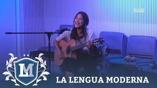 ''Bienvenido a mi habitación'' - Georgina #LaLenguaModerna