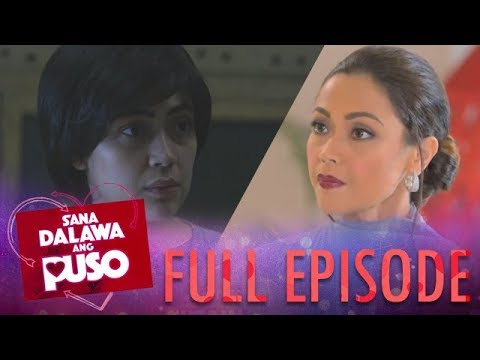 Download Sana Dalawa Ang Puso: Mona and Lisa deal with their problems     Full Episode 2
