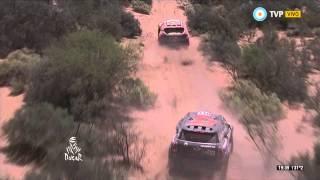 Rally Dakar 2015 - Etapa 2: Resumen - 05-01-15 (3 de 4)