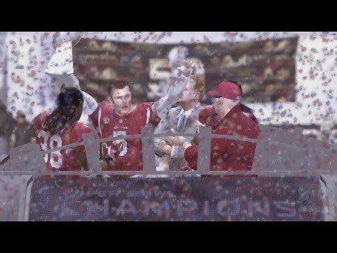 Madden NFL 16 - Arizona Cardinals Super Bowl Celebration