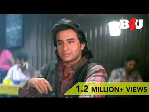 Saif Ali Khan Cheating In Cards | Keemat |...