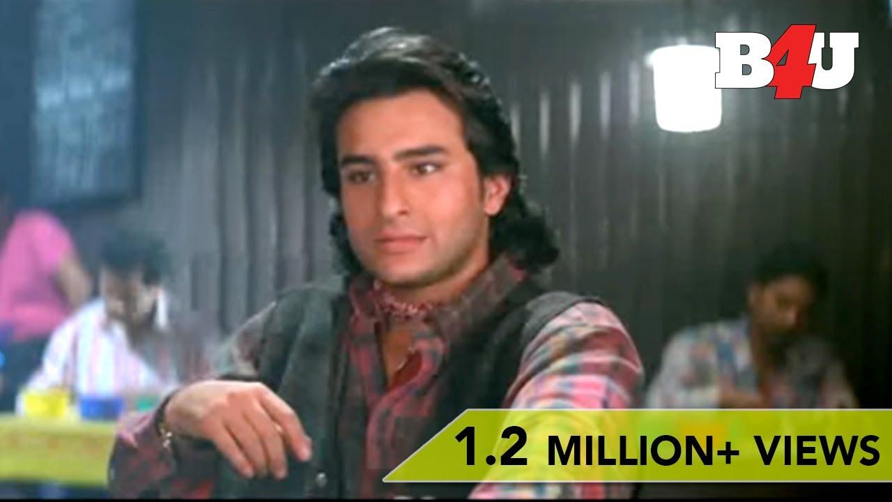 Saif Ali Khan Cheating In Cards Keemat Akshay Kumar Saif Ali