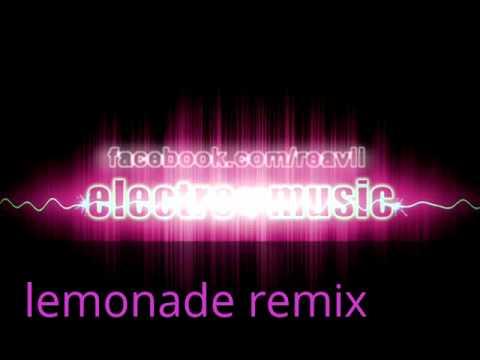 Alexandra Stan- lemonade remix