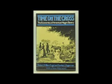 Time on the Cross: The Myth of Mass Slave Rape