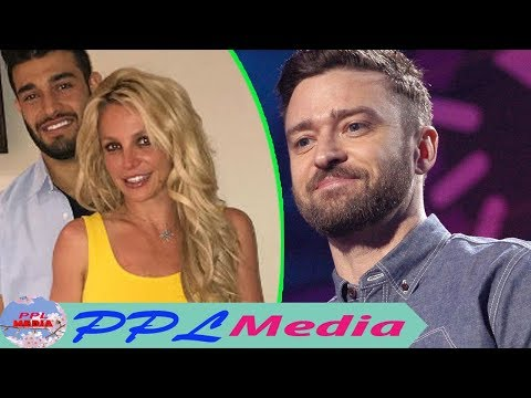 Justin Timberlake Warned Sam Asghari, If He Hurt Britney Spears, Would Not Let Him Go