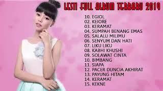 Lesti Full Album Terbaru 2019    KOLEKSI TERBAIK LAGU LESTI 2019