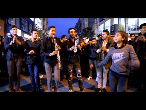 Roman havası-EROL BALPARMAK-EFEKAN ÜNLÜ █▬█ █ ▀█▀:SÜPER GAYDA 2018 VİDEO CLIP