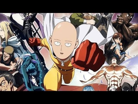 How To Download One Punch Man Season 1 In Hindi Dabbed