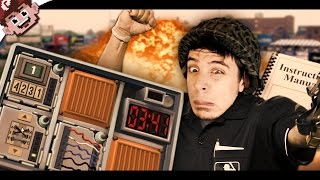 ONE STRIKE YOURE OUT! (Keep Talking and Nobody Explodes!)