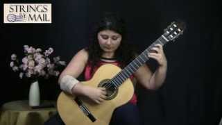 Tremolo Part 2: Practicing - Strings By Mail Lessonette | Gohar Vardanyan