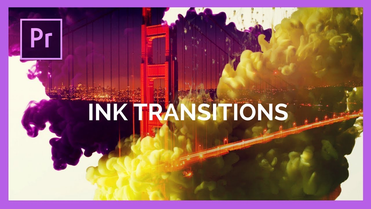 10 Adobe Premiere Transitions That'll Liven Up Your Videos