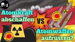451 Grad | Deutschland Atomwaffenlager der USA