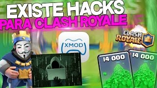 ¡¡Existe Hack Para Clash Royale Verdad O Mentira!!!/Clash Royale En Español
