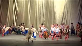 �������� ���� Государственный академический ансамбль танца им. И.Моисеева в Смоленске. ������