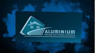 Afaps: Aluminium Fencing Brisbane