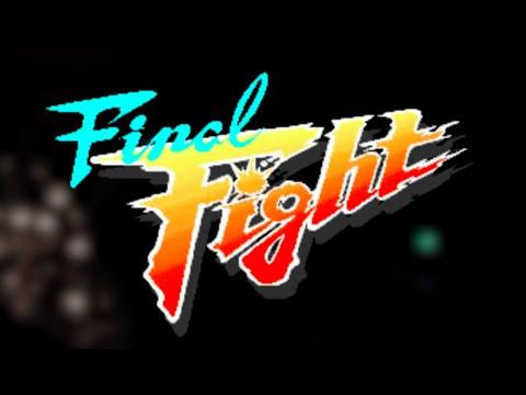 Final Fight (full set) @ Chain Reaction