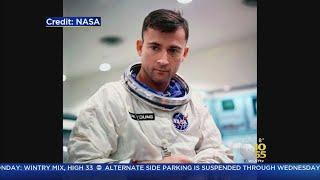 Astronaut John Young Dies