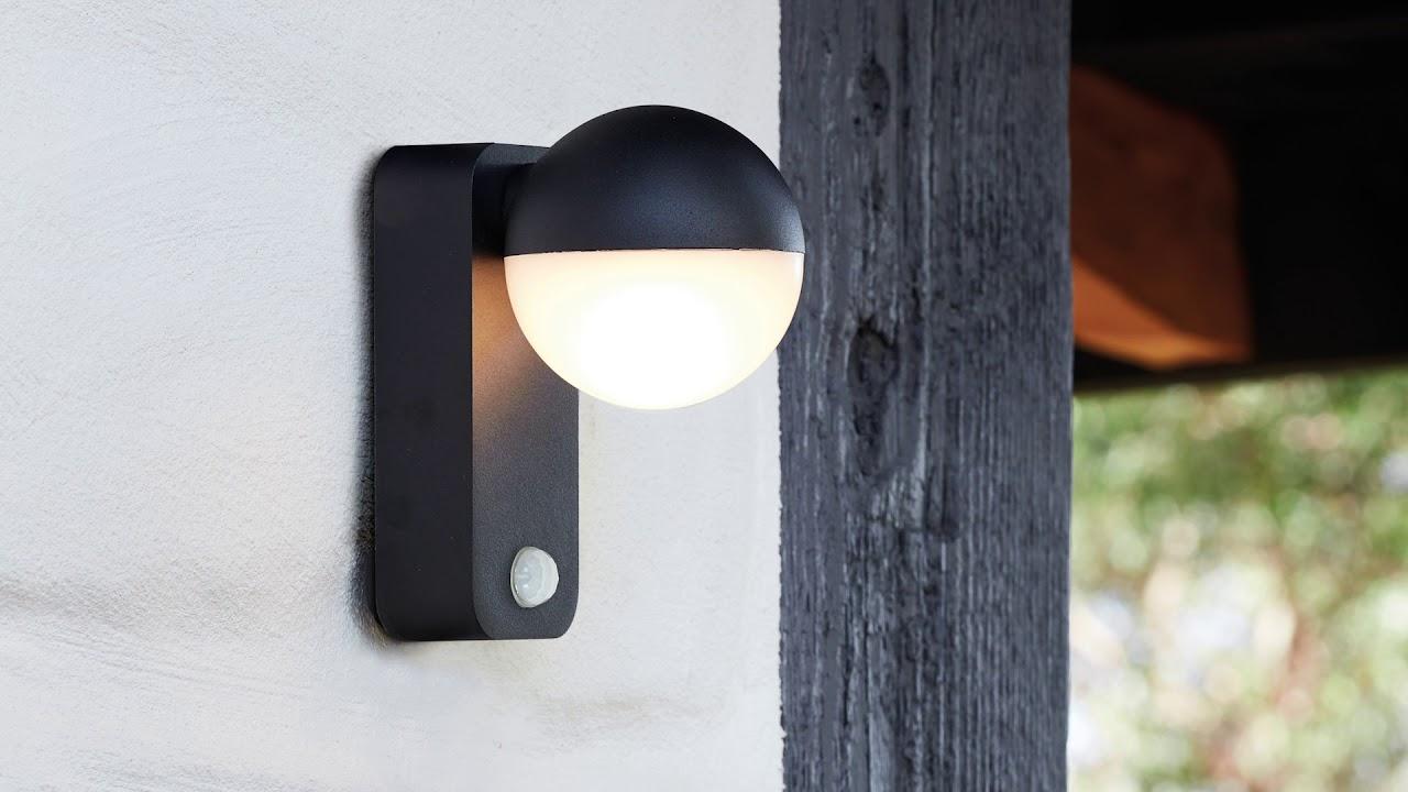 Beacon Lighting Sensor