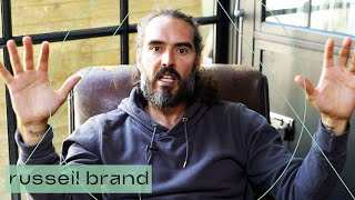Happy Easter! We Can Be ReBorn! | Russell Brand