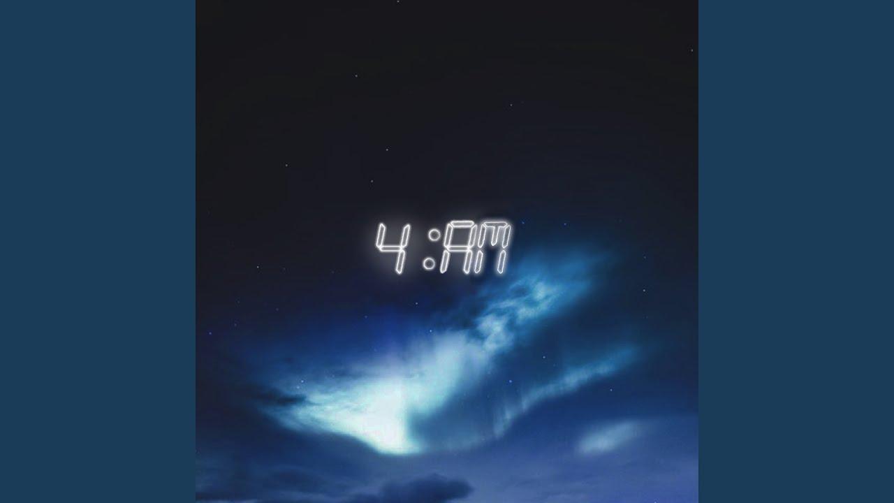MOON - 4:AM (prod by. Long Drive)