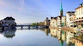 #209. Берн (Швейцария) (просто невероятно)(Самые красивые и большие города мира. Лучшие достопримечательности крупнейших мегаполисов. Великолепные..., 2014-07-01T17:42:20.000Z)