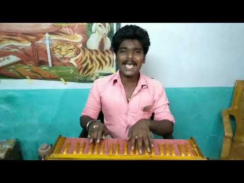 మోయలేదింకను-కాటిసీను-పద్యం-సత్య-హరిశ్చంద్ర-kv-సుదర్శన్-svs-productions