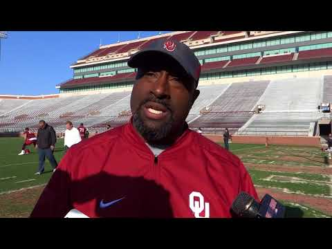 Kerry Cooks talks OU secondary, arrival of Bookie Radley-Hiles & more