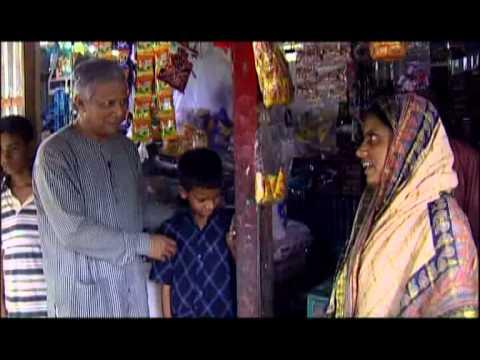 Grameen Bank at a Glance