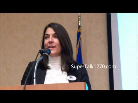 "May 19 2015 United Way: ""Legal Services and Youth Works"""