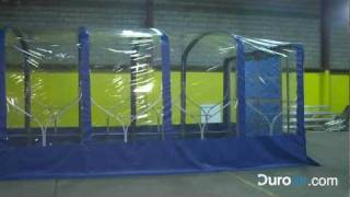 Retractable Indoor Air Quality Systems