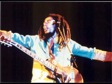 Bob Marley - Concrete Jungle [Live]