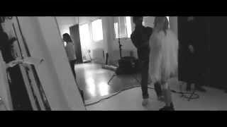 Amanda Fondell - Keep the love (Lyric video)