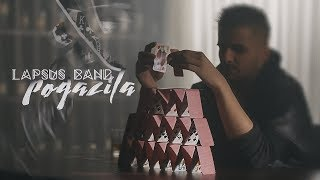 LAPSUS BAND - POGAZILA (OFFICIAL VIDEO) 4K