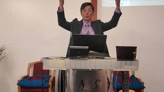 (2) 성령과 능력을 하나님께 대출 받는자 장인수 목사…